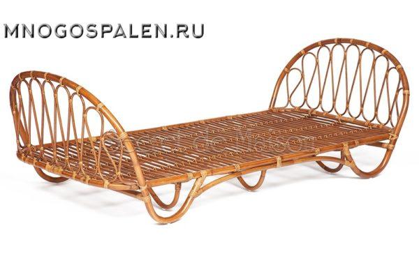 Кровать-софа Secret De Maison Suzane (mod. 18 5090 DB SP ) купить в салоне-студии мебели Барселона mnogospalen.ru много спален мебель Италии классические современные