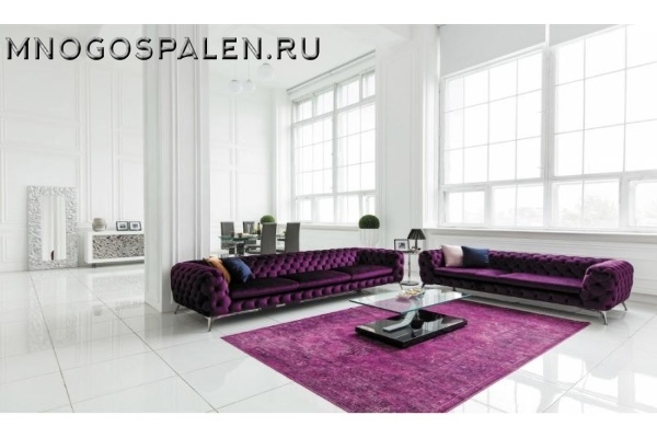 Диван Divano GM 2 (ножки металлические) купить в салоне-студии мебели Барселона mnogospalen.ru много спален мебель Италии классические современные