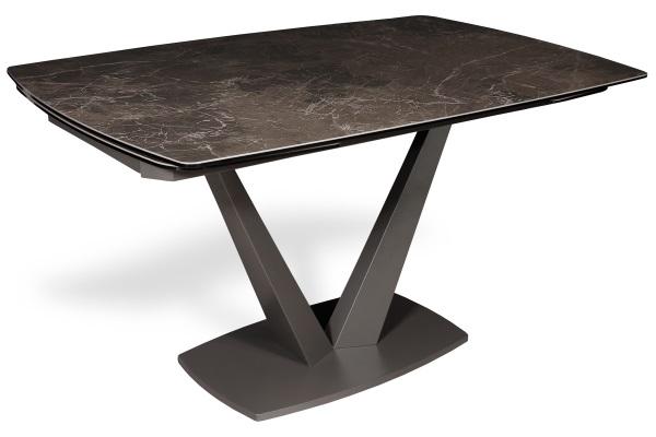 Стол VITO 140 купить в салоне-студии мебели Барселона mnogospalen.ru много спален мебель Италии классические современные
