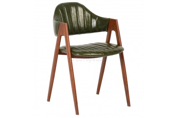 Кресло Trinity new green купить в салоне-студии мебели Барселона mnogospalen.ru много спален мебель Италии классические современные