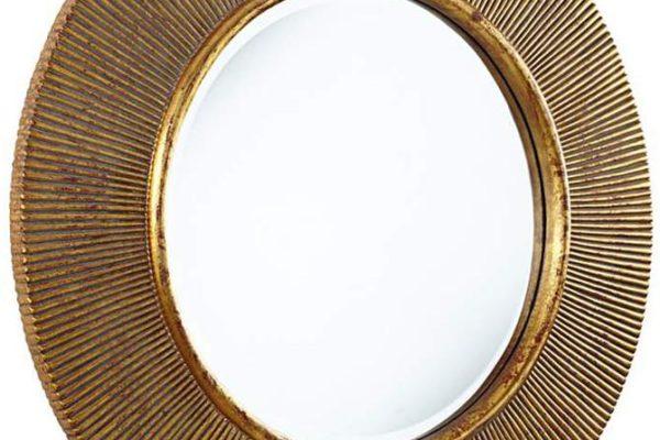 """Зеркало в раме """"Арно"""" LouvreHome купить в салоне-студии мебели Барселона mnogospalen.ru много спален мебель Италии классические современные"""
