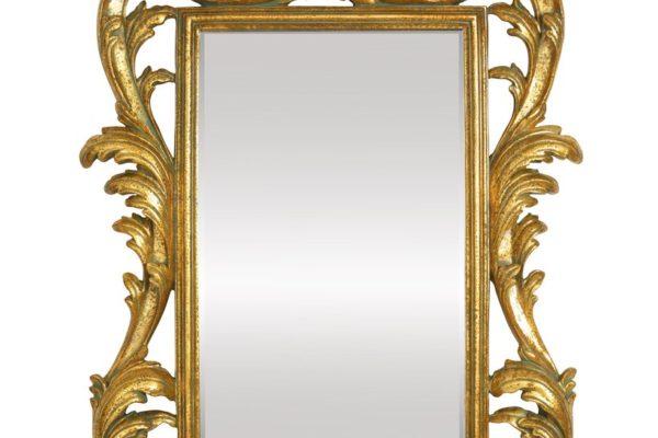 """Зеркало в раме  """"Прадо"""" LouvreHome купить в салоне-студии мебели Барселона mnogospalen.ru много спален мебель Италии классические современные"""